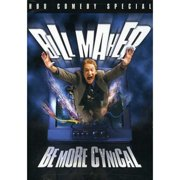 HBO SPECIAL Bill Maher: Be More Cynical DVD by