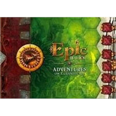 Image of BattleLore: Epic Expansion