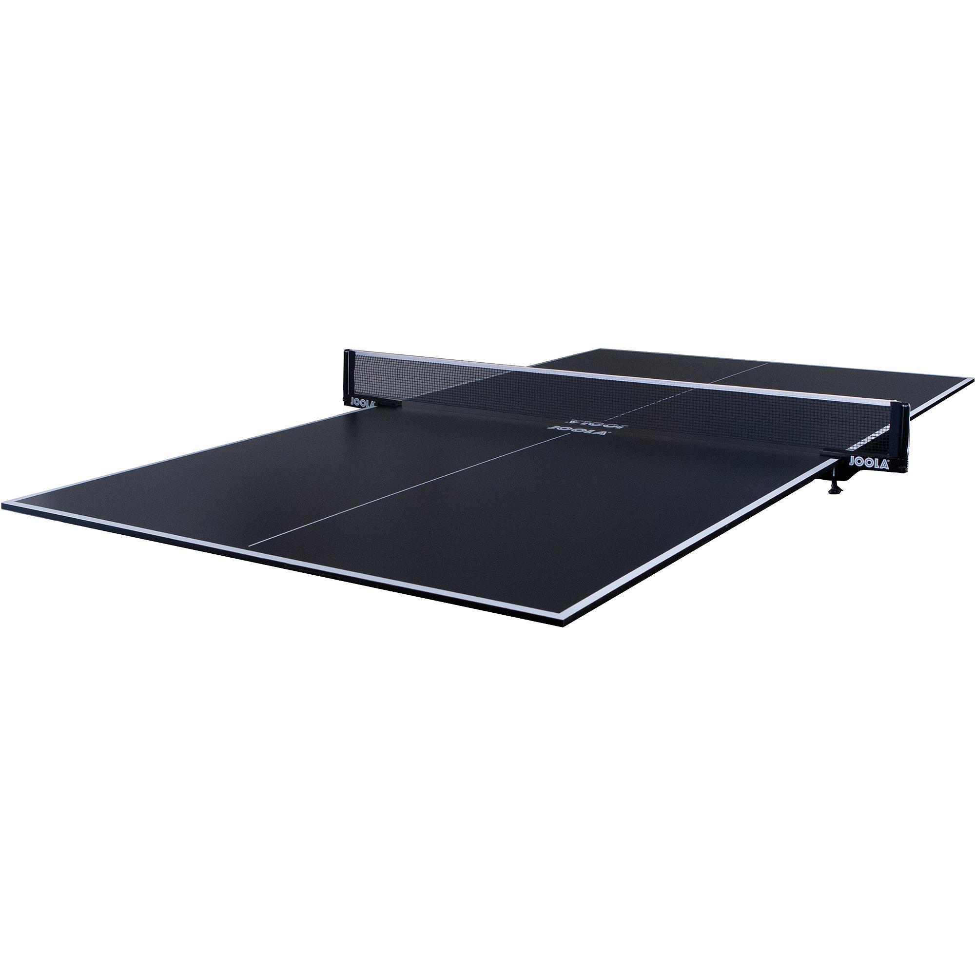 Perfect Stiga Table Tennis Conversion Top For Pool Tables   Walmart.com