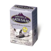 CENTRAL - SUPER PET/PETs INTL CHINCHILLA BATH SAND