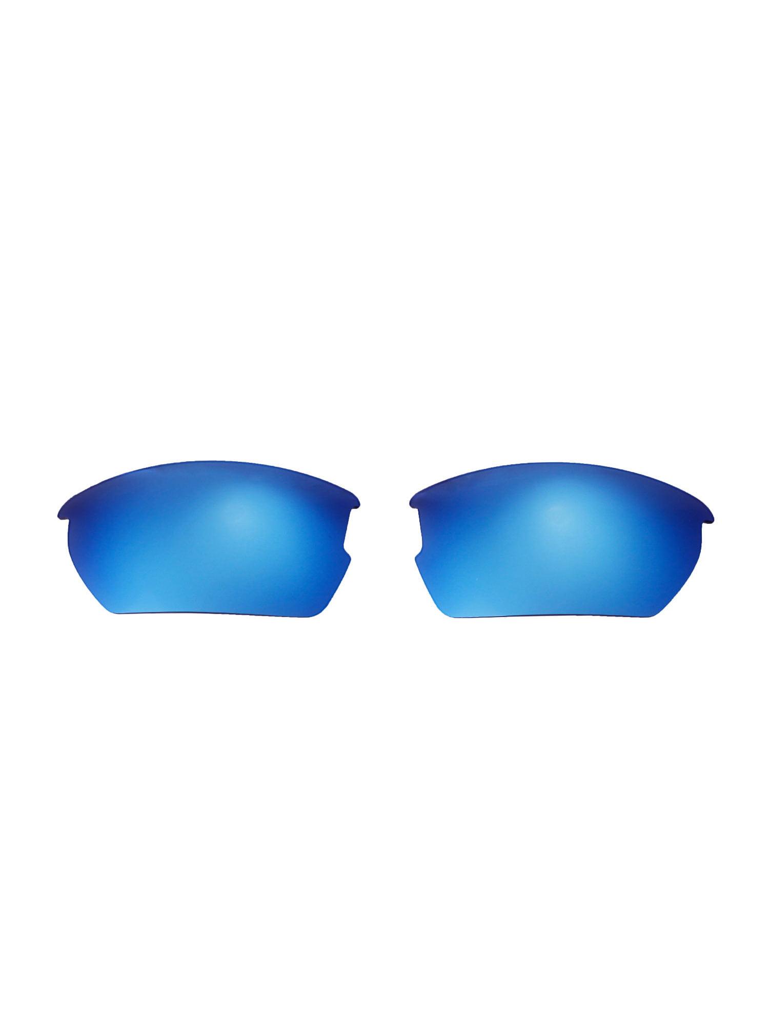 04a8da25ad Walleva - Walleva Titanium ISARC Polarized Replacement Lenses for Wiley X  Valor Sunglasses - Walmart.com