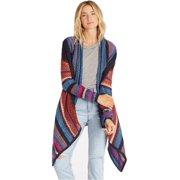 Billabong Womens Winter Wonderland Sweater JV08HWIN