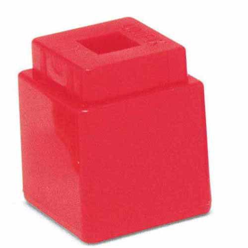 Unifix Cubes, Set of 1000, Assorted Colors
