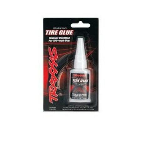 Traxxas 6468 Ultra Premium Tire Glue, (Traxxas Rustler Tires)