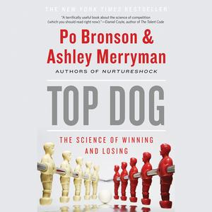 Top Dog - Audiobook