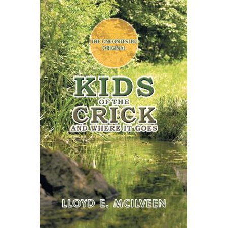 Kids of the Crick - eBook (Crick Kit)
