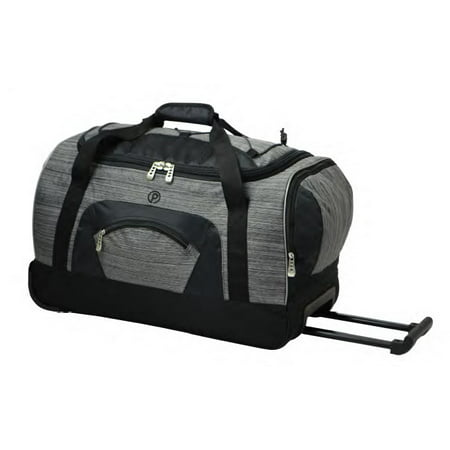 Collection Wheeled Duffel (Protege Rolling Duffel, 25