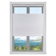 "Arlo Blinds White Top-down/ Bottom-up 3/8"" Single Cordless Cellular Light Filtering Shade,22""Wx60""H"
