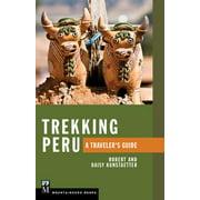 Trekking Peru - eBook