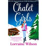 Chalet Girls - eBook