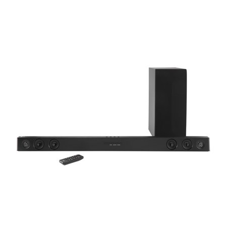Lg 2 1 Channel 300w Soundbar With Wireless Subwoofer Sk