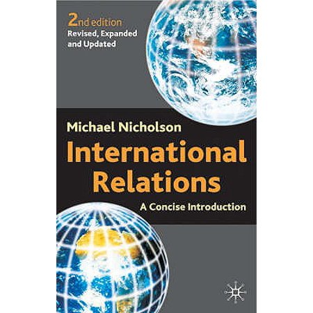 International Relations : A Concise Introduction