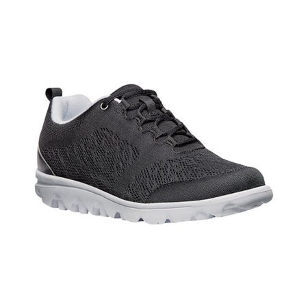 Army Navy Shoes (Propet TravelActiv - Women's Flexible Travel Comfort Shoe - Black)
