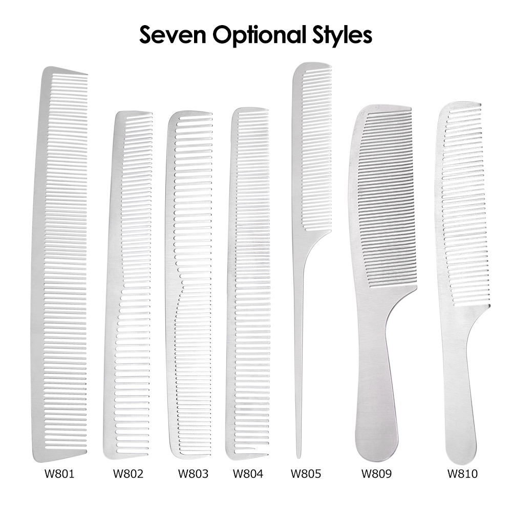 Professional Hair Cutting Comb 64