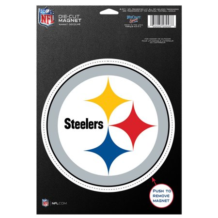 Pittsburgh Steelers WinCraft 6