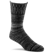 Fox River New American Merino Ragg Wool Crew Socks, Khaki, Small
