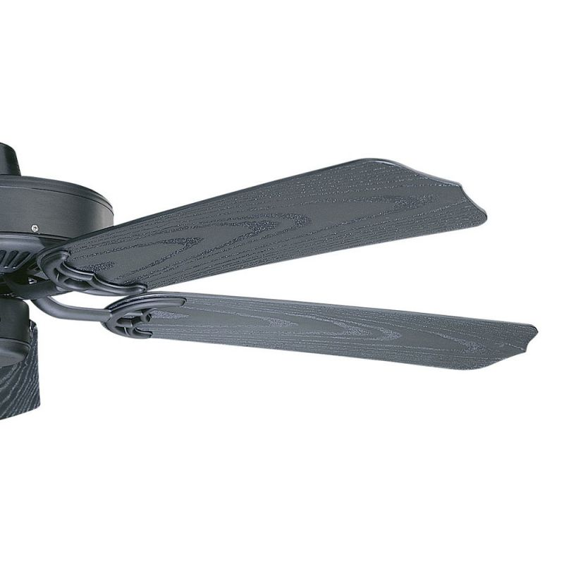 Concord Fans Porch 52'' Outdoor Ceiling Fan Blade Set