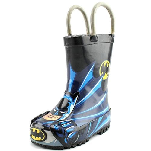 Batman 660000 Toddler US 6 Blue Knee High Boot