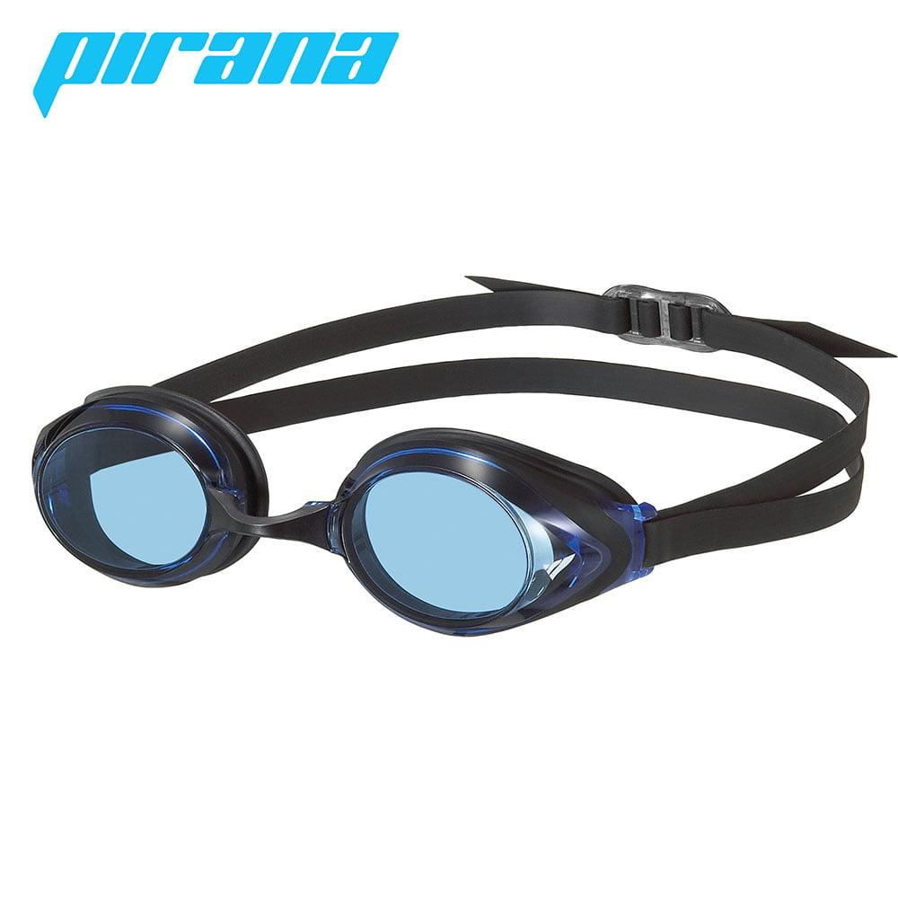 VIEW Swimming Gear Pirana Master Racing Goggles