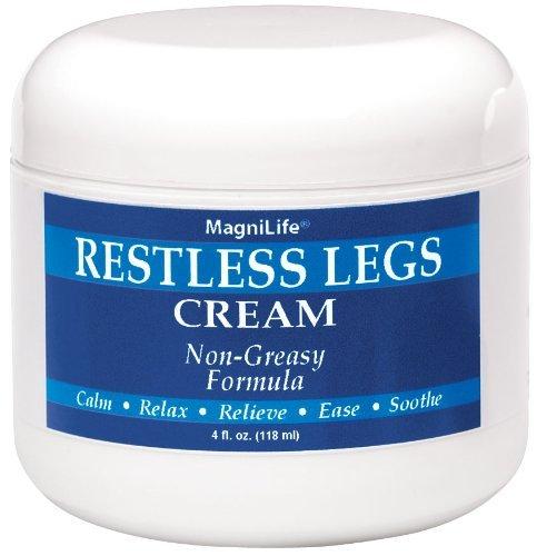 Magnilife Relaxing Leg Cream, 4 oz