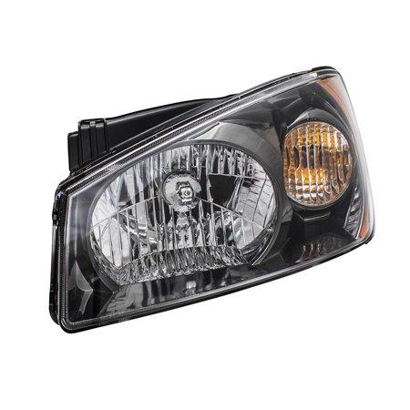 BROCK Headlight Headlamp Lens Driver Replacement for Kia Spectra5 & Spectra 921012F230