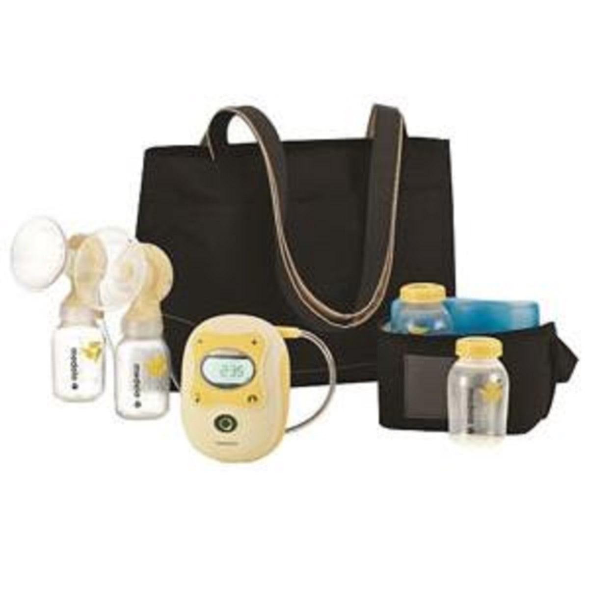 Medela Freestyle Breast Pump Solution Set by Medela
