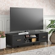 "CosmoLiving by Cosmopolitan Westerleigh TV Stand for TVs up to 65"", Multiple Colors"