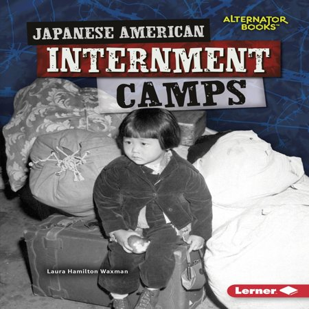 Japanese American Internment Camps - Audiobook