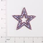 Expo Int'l Jewel Star Applique