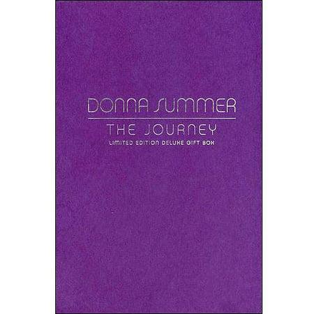 Journey: The Very Best Of Donna Summer (Bonus Disc) (On The Radio Donna Summer)