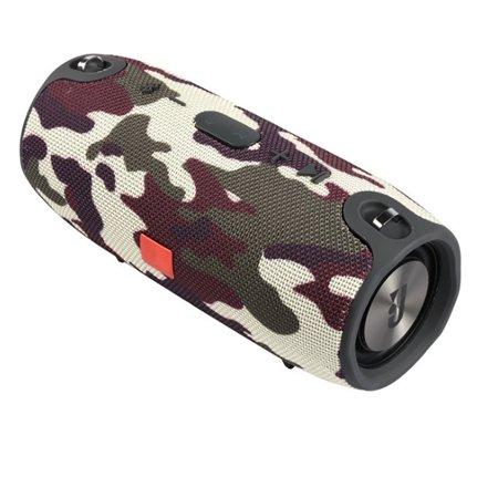 New Wireless Best Bluetooth Speaker Waterproof Portable Outdoor Mini Column Box Loudspeaker Speaker Design for