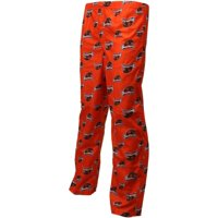 Oregon State Beavers Youth NCAA Printed Logo Pajama Pants
