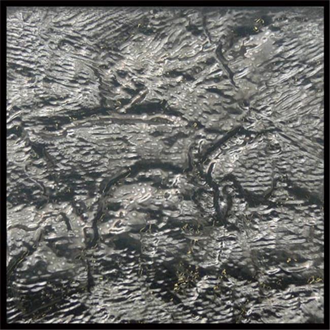 JSG Oceana 4x 4-500 Platinum 4 inch x 4 inch Smooth Side-Up Tile