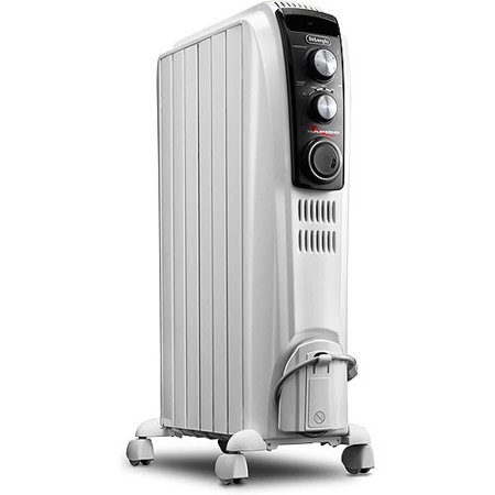 DeLonghi TRD40615T High Performance Radiant Heater with Mechanical