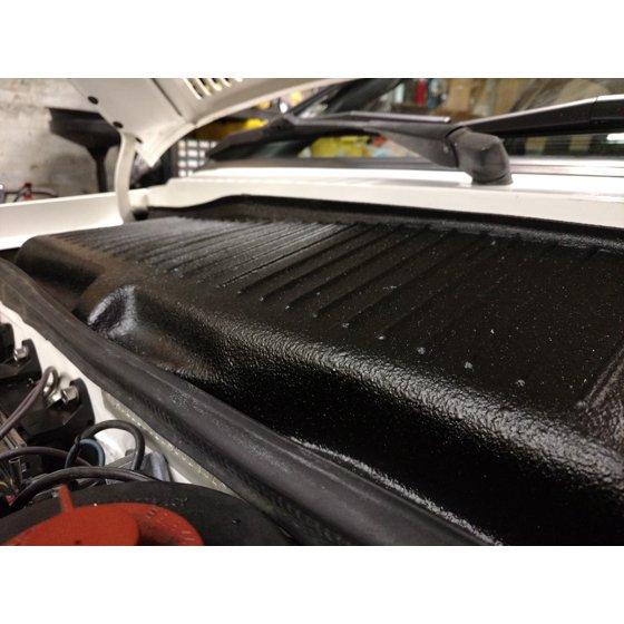 Flex Seal Auto Car Gasket Sealant and Rust Prevention, Black, 14 oz