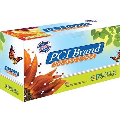 PCI Reman Alt. For Hp Ce322a (Hp 128A) Yellow Toner Cartr...