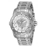 Invicta Women's DC Comics Quartz 100m Stainless Steel Watch 26841