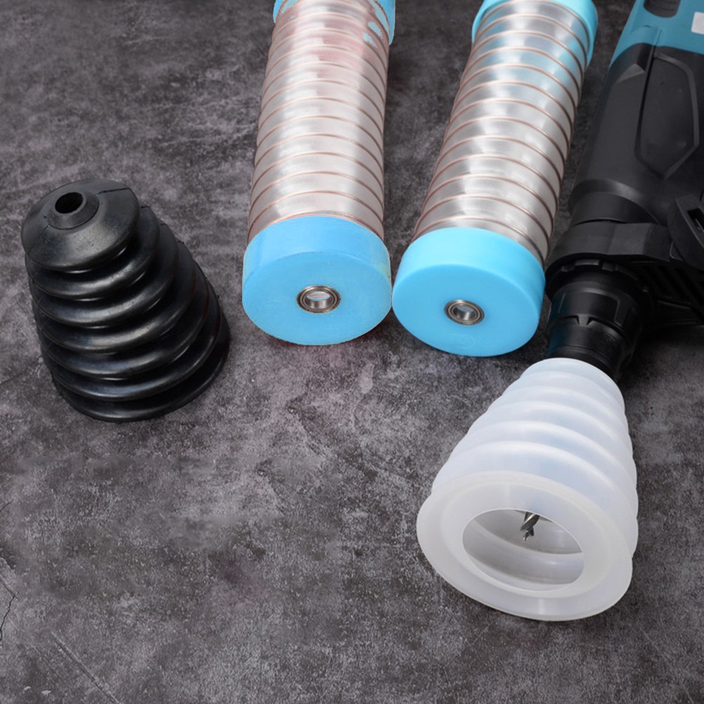 Details about  /Dust Cover Electric Hammer//Drill Ash Bowl Dustproof Impact Drill Power Tools