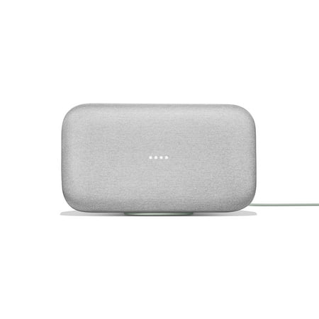 Google Home Max  (Rock Candy/Chalk)
