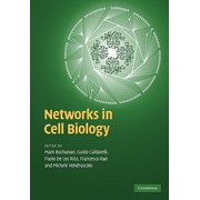 Networks in Cell Biology