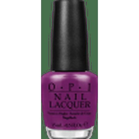 OPI - OPI Nail Polish Lacquer - Push & Pur-Pull - NL N37, 0.5 Fluid ...
