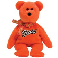 8db05722c68 Product Image TY Beanie Baby - COCO PRESLEY the Bear (Orange Version - Walgreen s  Exclusive)
