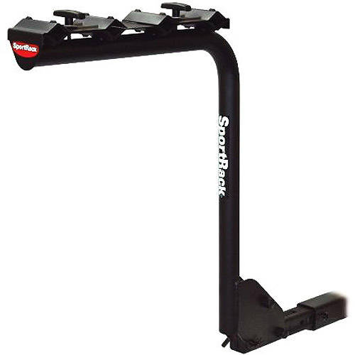 SportRack 4-Bike Hitch 'N' Drive Standard Bicycle Carrier