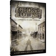 Ghost Towns (DVD)