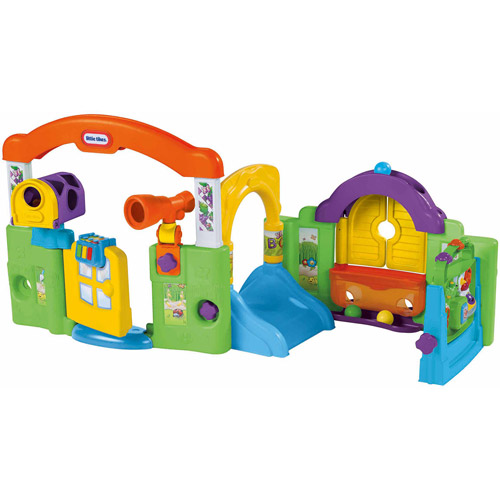 Little Tikes Activity Garden