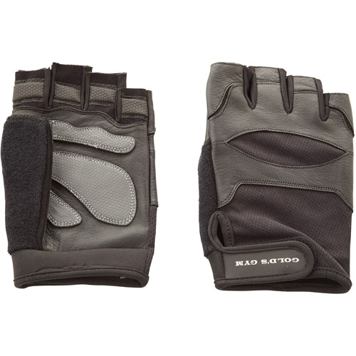 Gold's Gym Elite Training Gloves