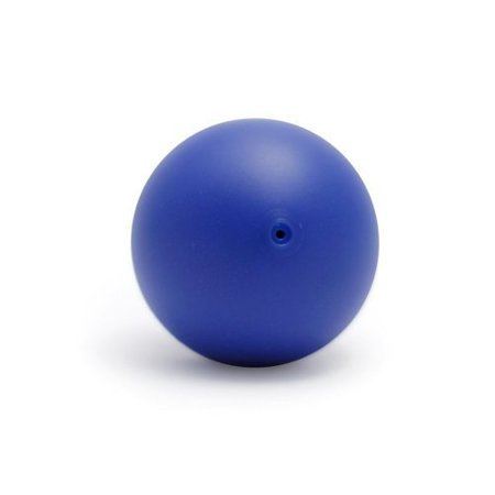 Play MMX Plus Stage Ball, 67mm, 135g - Juggling Ball - (1) Blue Juggling Stage Balls