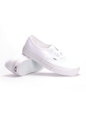 34d940591d7840 Product Image Vans Authentic (True White) Mens Skate Shoe-14