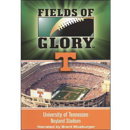 Fields Of Glory: University Of Tennessee - Neyland Stadium (Full Frame)
