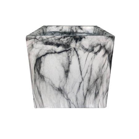 DurX-litecrete Lightweight Concrete Modern Marble Texture Square - Cherub Marble